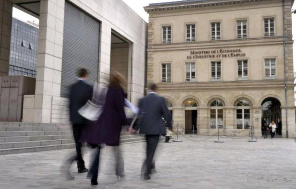 La commission de discipline aura lieu au ministère du travail ce jeudi. – Etienne Laurent AFP