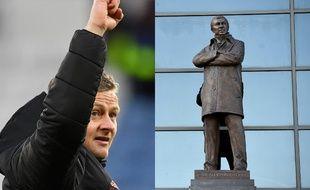 Depuis son arrivée sur le banc de Manchester United, Ole Gunnar Solskjaer fait replonger le club dans les années Ferguson.