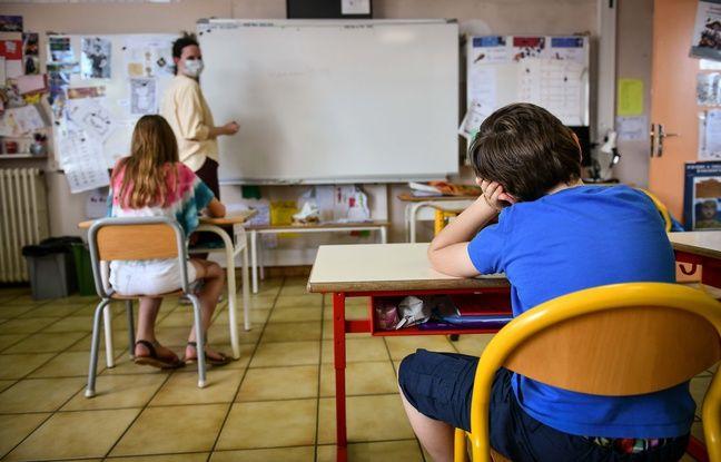 Coronavirus : Enseignants, quelle approche pédagogique prévoyez-vous pour vos élèves à le reprise de l'école ?