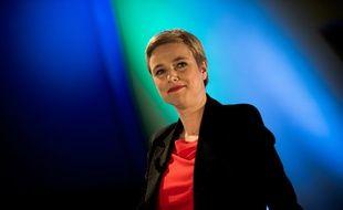 La députée France insoumise de Seine-Saint-Denis, Clémentine  Autain.