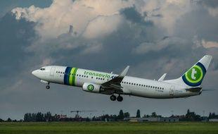 L'activité de Transavia continue à croître en juin