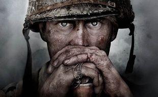 «Call of Duty : WW2» marque un retour aux sources et la Seconde Guerre mondiale pour le jeu à succès