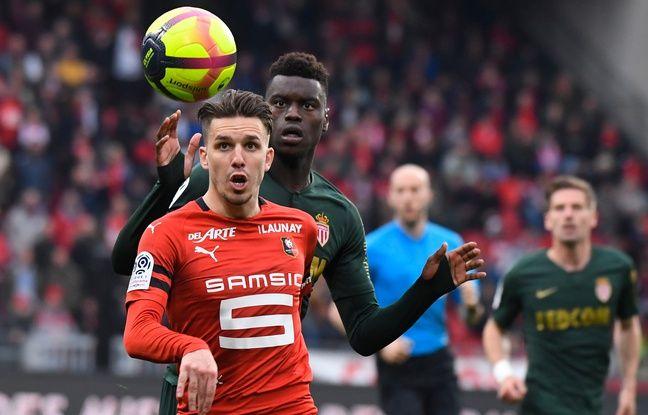 AS Monaco-Stade Rennais EN DIRECT: Un duel entre deux ambitieux en mal de points... Suivez le match en live avec nous
