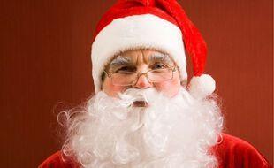 Le Père Noël a eu quelques soucis dans le Gers.