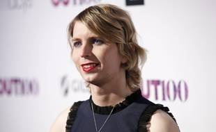 Chelsea Manning en 2017.