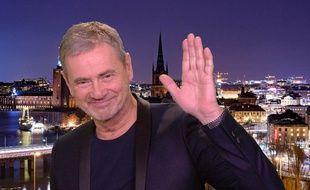 Le Suédois Christer Björkman, juré de «Destination Eurovision».