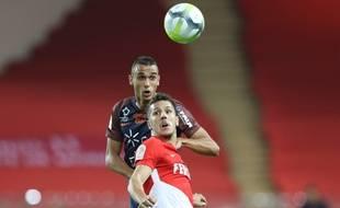Monaco doit s'imposer face à Montpellier