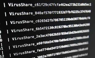 91,5% des malwares sont transmis via des connexions chiffrées HTTPS