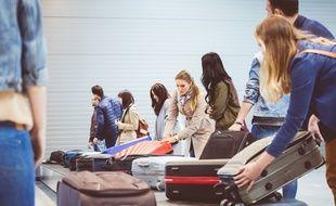 La compagnie aérienne vous doit un dédommagement en cas de perte ou de détérioration de vos valises.