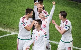 Zlotan Gera et la Hongrie pendant l'Euro