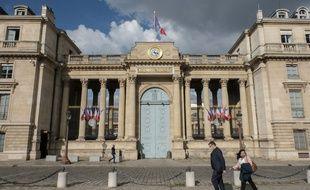 L'Assemblée nationale va examiner en première lecture ce week-end le décret de prolongation de l'état d'urgence sanitaire