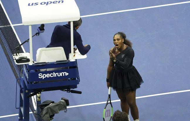 dffbd5ef8f3 Article similaire à Serena Williams   investir dans des entreprises ...