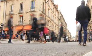 Avec 213.454 habitants, Rennes est la ville la plus peuplée de Bretagne.