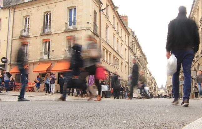 Bretagne: La région devrait frôler les 4 millions d'habitants et prendre un coup de vieux d'ici 2040