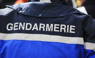 Illustration de la gendarmerie.