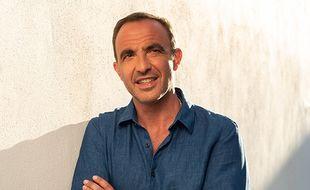 Nikos Aliagas a présenté ce samedi sur TF1 « La Chanson de l'année ».
