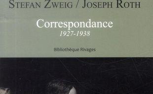 Correspondance : 1927-1938