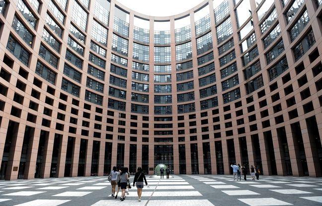 648x415 le parlement europeen a strasbourg le 08 06 2009
