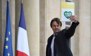 La Fondation Nicolat Hulot est l'une des huit ONG signataires de cette lettre ouverte.