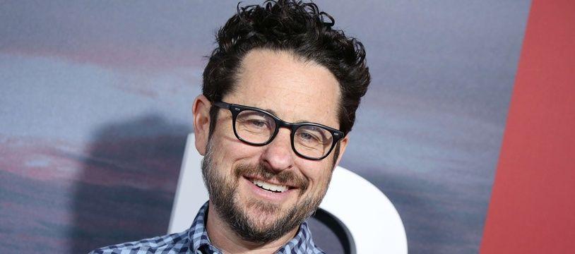Le réalisateur JJ Abrams, le 16 avril 2018, à Los Angeles.