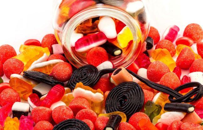 648x415 bonbons si prises enfants contiennent frequemment nombreux additifs alimentaires colorants conservateurs susceptibles favoriser hyperactivite chez plu