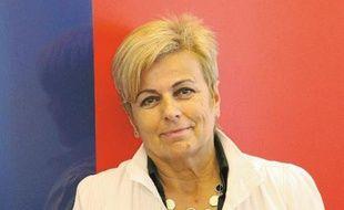 Prof de lettres de formation, Marie-Louise Gourdon est aussi adjointe au maire à la culture.