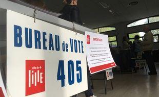 Présidentielle les bureaux de vote ferment à h à lille