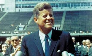 Des documents classés sur l'assassinat de JFK seront rendus publics dans quelques jours...