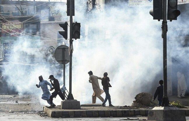 648x415 lors manifestation parti tehreek e labbaik pakistan semaine
