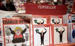 La version allemande de «Charlie Hebdo» va cesser de paraître