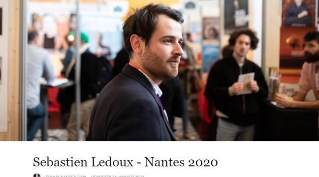 Un faux candidat se lance pour les municipales à Nantes