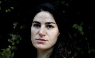 Marie Laguerre, étudiante de 22 ans.