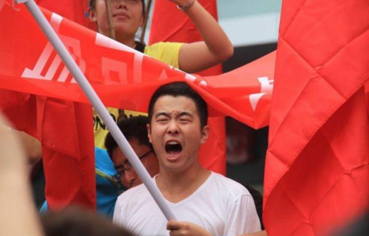 Pékin a dépêché deux navires de patrouille en mer de Chine orientale à proximité d'îles que Tokyo a annoncé mardi avoir achetées, dans un climat de détérioration des relations entre les deux géants asiatiques. –  afp.com