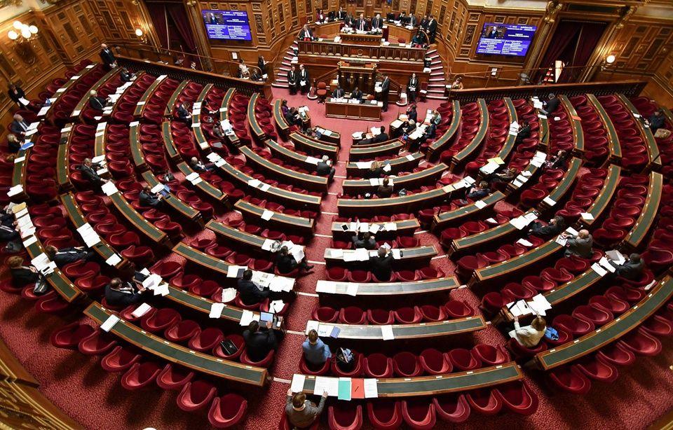 SNCF: Le Sénat vote à son tour la réforme ferroviaire 960x614_seance-senat