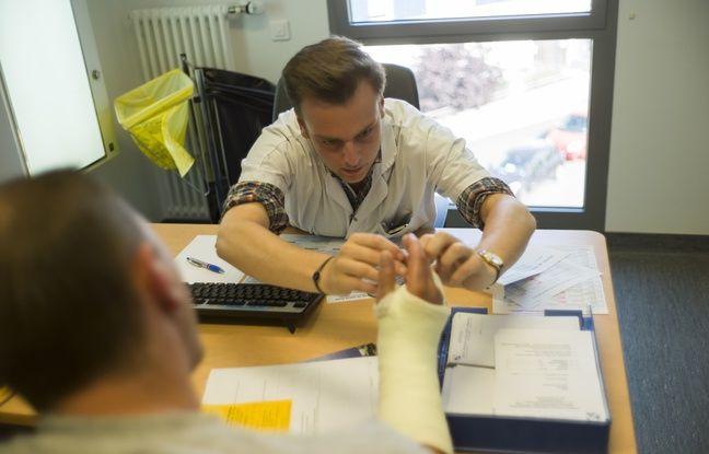 Rennes: Trois démissions en deux mois, que se passe-t-il à la médecine du travail?