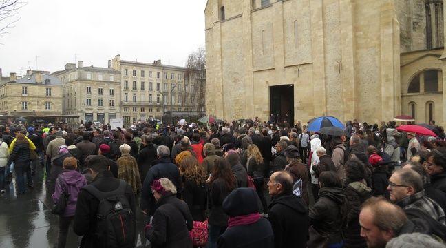 Attentat contre «Charlie Hebdo»: Les manifs de soutien prévues en ... - 20minutes.fr