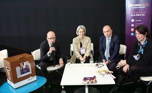 Présentation de l'offre Chrono Viti Bordeaux, le 4 mars au salon ViniPro de Bordeaux