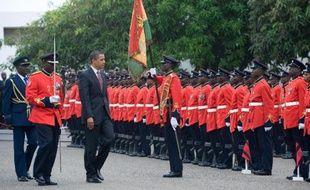 Le président américain Barack Obama, qui entame la semaine prochaine une visite officielle en Afrique subsaharienne, est très attendu sur cette partie du continent où, cependant, l'on se tourne de plus en plus vers d'autres pays comme la Chine.