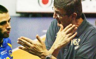 « Un déclic s'est produit dans notre éqiupe», explique le coach Slobodan Lozancic.
