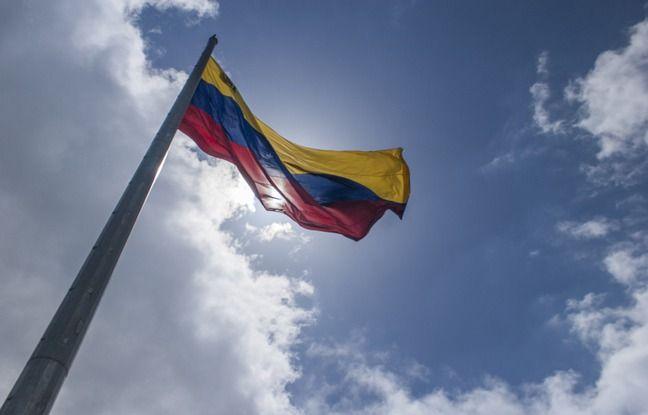 648x415 drapeau venezuela illustration