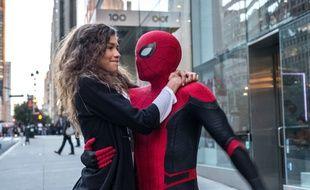 Spiderman aura le droit à un dernier film dans l'univers cinématographique Marvel.