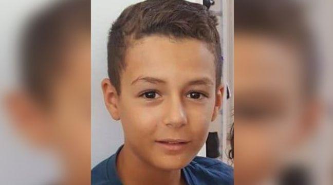 Appel à témoins lancé pour retrouver un enfant de 13 ans