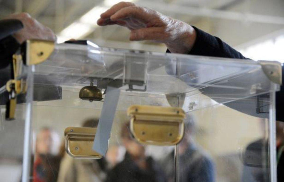 Les Français sont appelés aux urnes dimanche pour attribuer, au second tour des élections législatives, les 541 sièges de député encore en jeu après le premier tour du 10 juin, qui a permis à la gauche de prendre l'avantage. – Damien Meyer afp.com