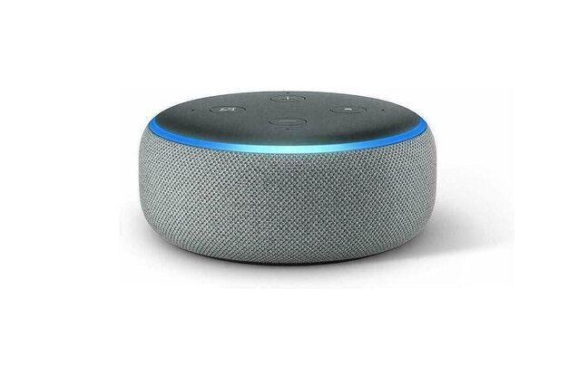 Amazon Echo Dot 3e génération