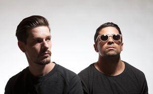Le duo 20Syl & Mr. J. Medeiros sera l'une des grandes curiosités des Nuits Zébrées de Radio Nova, vendredi au Transbordeur.
