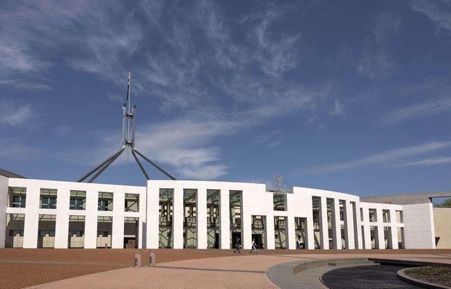 648x415 batiment parlement australien canberra