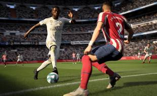 Video Fifa 20 Pes 2020 Nba 2k20 Wwe 2k20