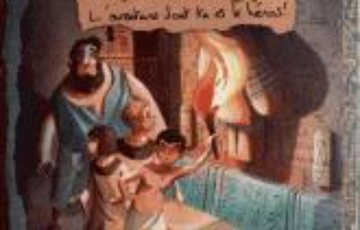 Le mystère des cinq soleils d'Egypte : l'aventure dont tu es le héros ! – Le choix des libraires