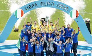 L'Italie affrontera l'Argentine en juin