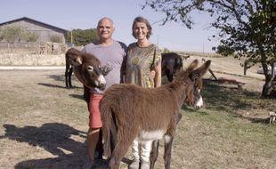 La ferme du Hitton, à Biran dans le Gers, a remporté la première édition de la «Ferme préférée des Français».